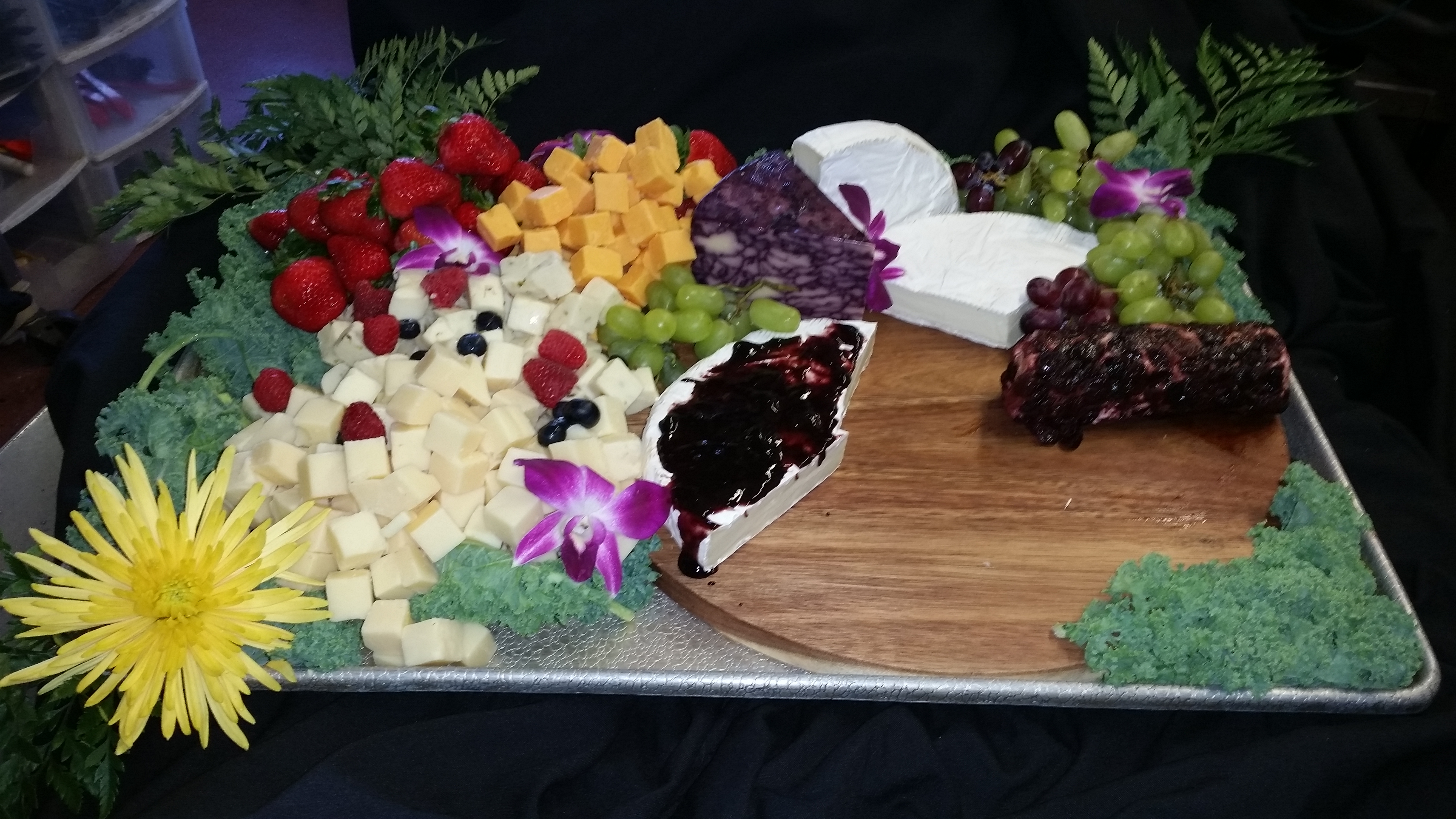 Taste Of The Town Catering Affordable Catering In The Seattle Tacoma